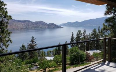 July 2021 Peachland Real Estate Market Update