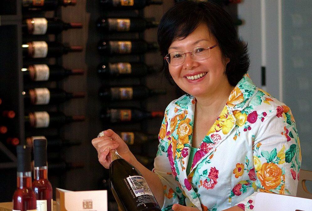 Peachland's Renaissance Winery, Hainle Winery