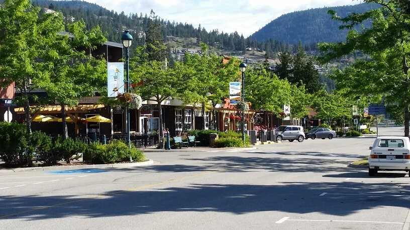 The Dynamic Peachland Real Estate Market