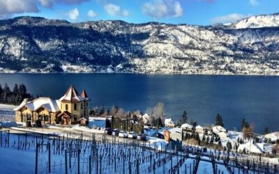 Why Snowbirds Should Flock to Peachland, BC.