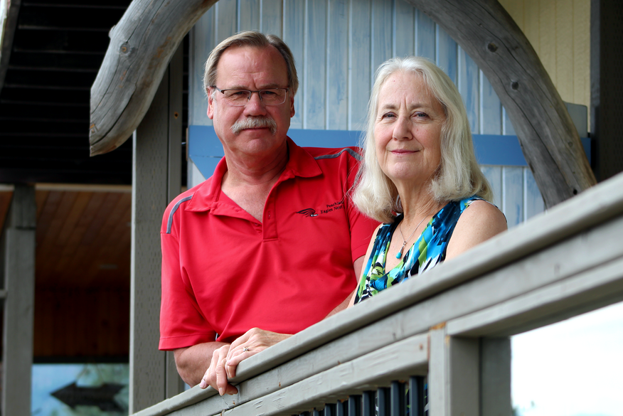The Tale of Two Innkeepers